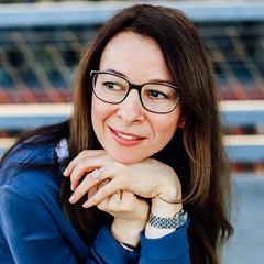 Claudia Ganss
